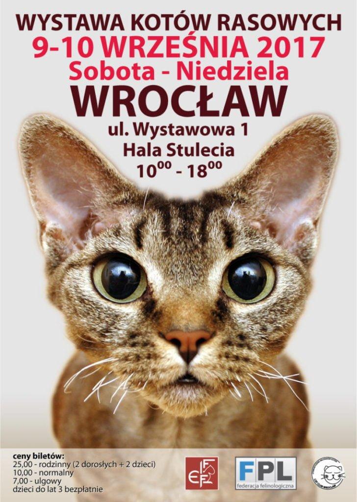 Już w ten weekend wystawa we Wrocławiu! Serdecznie zapraszamy!